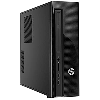 HP Slimline 450-a12IL Desktop PC