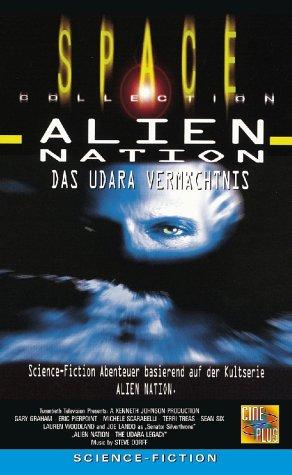 Alien Nation: The Udara Legacy / Нация пришельцев: Наследия удары (1997)