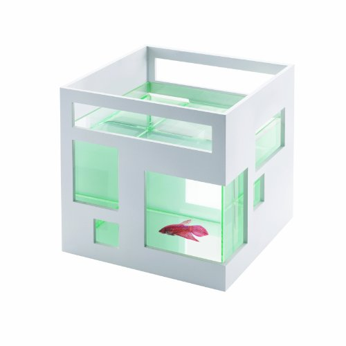 Fish Hotel Aquarium