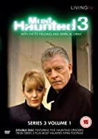 Most Haunted 3 - Series 3 Volume 1 [DVD]