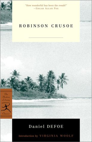 Robinson Crusoe Free Book Notes, Summaries, Cliff Notes and Analysis