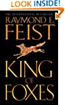 King of Foxes (Conclave of Shadows, B...