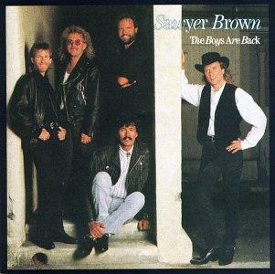 Sawyer Brown - Good While It Lasted Lyrics - Zortam Music