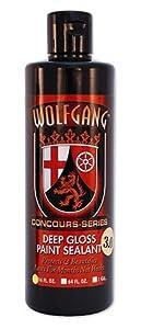 Wolfgang Deep Gloss Paint Sealant from Wolfgan