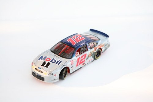 models nascar mac tools jerry mayfield 12 mobil 1 1999. Black Bedroom Furniture Sets. Home Design Ideas