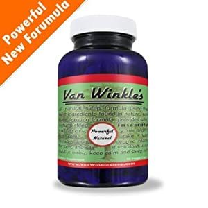 Natural Sleep Aid Natural Sleeping Pills Natural Sleep Supplement Melatonin and Valerian Root Combination From Van Winkles Powerful All Natural Sleep Aid for Adults. Premium Sleep Remedy. Calcium, Magnesium, Valerian Root, Avena Sativa, L-theanine, Melatonin All Natural Help for Insomnia Natural Remedies Herbal Sleeping Pills 60 Capsules 2 Month Supply Help Sleeping Insomnia Restless Leg Syndrome All Natural Sleeping Pills That Work Gaba