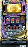 【中古】パチスロ実機 サミー アラジンA2ZS 【コイン不要機セット】届いた日に遊べる