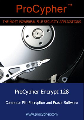 Procypher Encrypt 128 back-619159