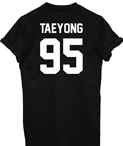 hippowarehouse-taeyong-95-printed-on-the-back-unisex-short-sleeve-t-shirt