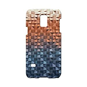 BLUEDIO Designer Printed Back case cover for Samsung Galaxy S5 - G0861