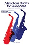 img - for WF17 - Melodious Etudes for Saxophone book / textbook / text book