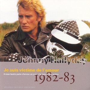 Johnny Hallyday - Je Suis Victime De L