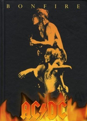 Bonfire Box by Ac/Dc (2011-04-12)