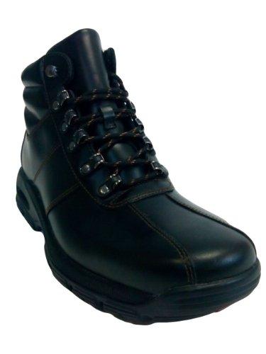 Cole Haan Men's Air Glacier Hiker Boots C03070 Black 10.5 (Cole Haan Mens Air Glacier Boots compare prices)