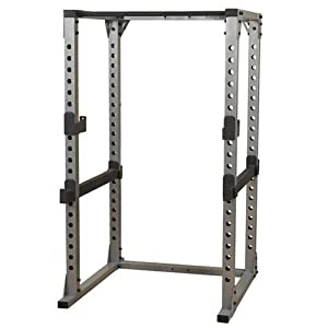 Best Power Racks: Body Solid 11-Gauge Pro Power Rack Model GPR378