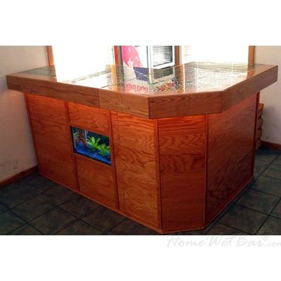 DIY Bar Plans - Build A Home Bar - EzineArticles Submission