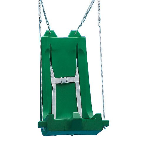 Toddler Swing For Swing Set front-769436