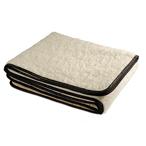 Imetec 16234 Electric blanket coperta e cuscino elettrico
