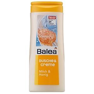 Bán Sữa tắm & kem dưỡng Balea Milch & Honig Dusche & Creme với Giá 100.000 VNĐ