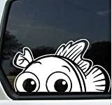 Nemo Car Decal Automotive Vinyl Sticker