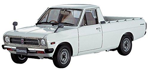 Hasegawa-HC20-124-Nissan-Sunny-Truck-GB121-Oldtimer-Fahrzeuge