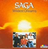 Wildest dreams (1987) by Saga