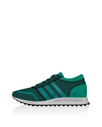 adidas Zapatillas Los Angeles W Verde