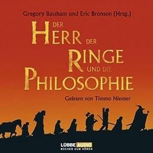 Der Herr der Ringe und die Philosophie | [Gregory Bassham, Eric Bronson]