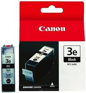 Canon 4479A003 BCI-3eBK Black Ink Cartridge