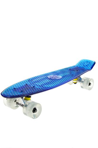 Why Choose Zycle Fix Mayhem Penny Style Skateboard