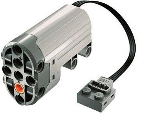 New Lego Power Functions Servo Motor