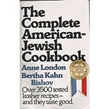 The Complete American-Jewish Cookbook