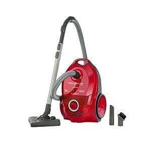 Rowenta ro431311 aspirateur avec sac x trem power 2200 w - Aspirateur de table rouge ...