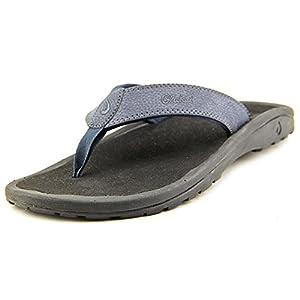 OluKai Men's Ohana Thong Sandal