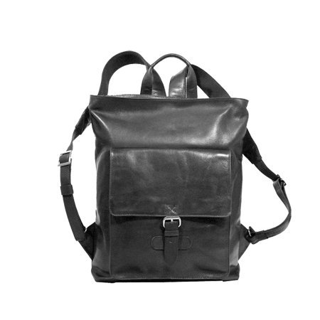 Saccoo Talca Backpack with Laptop Sleeve (15.4