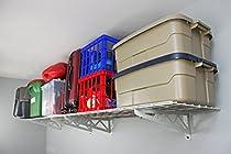 SafeRacks - Wall Shelf, Two Pack (18