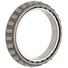 "Timken JP12049 Tapered Roller Bearing, Single Cone, Standard Tolerance, Straight Bore, Steel, Inch, 4.7244"" ID, 0.9840"" Width"