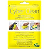 Cyber Clean 46197 Office Zip Bag Reinigungsmasse, 80 g
