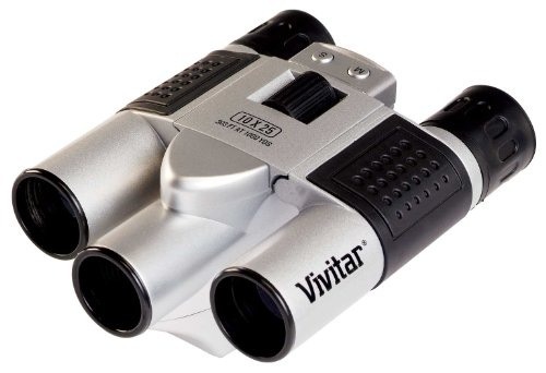 Vivitar® Digital Camera Binoculars By Walterdrake