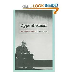 Oppenheimer Charles Thorpe