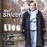 echange, troc  - Neil Shicoff Live