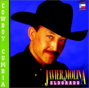 Javier Molina, El Dorado - Cowboy Cumbia - Amazon.com Music