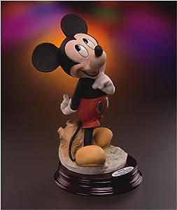 Amazon.com: COLLECTIBLES ARMANI FIGURINES DISNEY MICKEY MOUSE: Home
