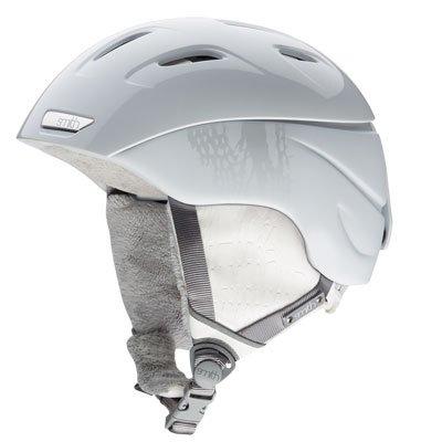 Smith Intrigue Helmet - Women's - White Danger - Small
