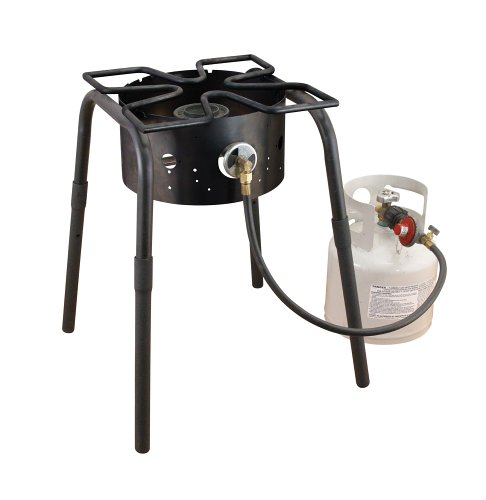Camp Chef Maximum Output Single Cooker Stove
