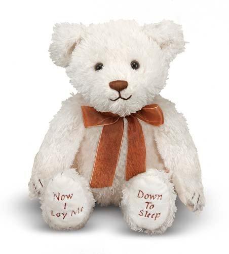 Bedtime Prayer Bear 12