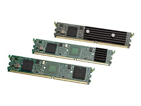Cisco PVDM3 16 CHAN **New Retail**, PVDM3-16= (**New Retail**)