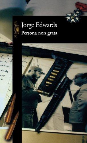 Persona non grata (Spanish Edition)