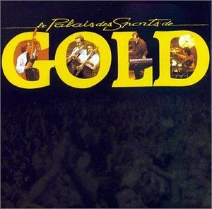 Gold - Le Palais Des Sports - Zortam Music