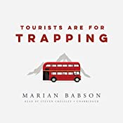 Tourists Are for Trapping: The Perkins & Tate Mysteries, Book 3 | Marian Babson